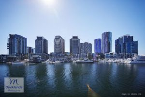 Grand Mercure Apartments Docklands - Townsville Tourism
