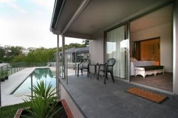Terrigal Hinterland Bed and Breakfast - Townsville Tourism