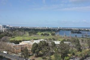 Apartments Melbourne Domain - South Melbourne - Townsville Tourism