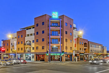 Quality Suites Boulevard On Beaumont - Townsville Tourism