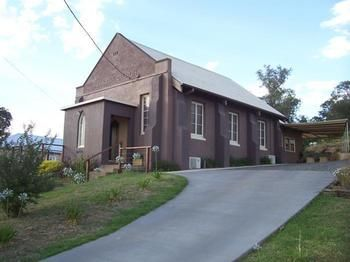 Church House BampB Gundagai - Townsville Tourism