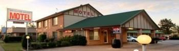 Branxton House Motel Hunter Valley - Townsville Tourism