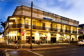 Royal Hotel Randwick - Townsville Tourism