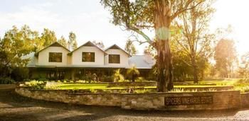 Spicers Vineyards Estate - Townsville Tourism