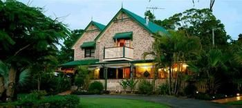 Peppertree Cottage - Townsville Tourism
