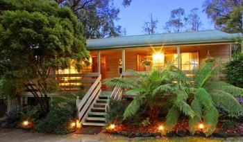 Glenview Retreat Luxury Bed amp Breakfast - Townsville Tourism