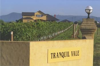 Tranquil Vale Vineyard amp Cottages - Townsville Tourism
