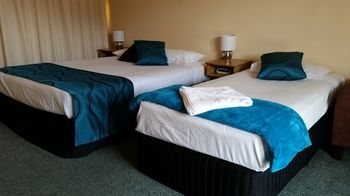 Motel in Nambour - Townsville Tourism