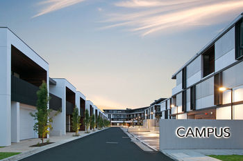 CAMPUS - Townsville Tourism