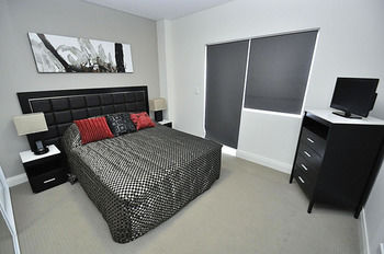Glebe Furnished Apartments - Townsville Tourism