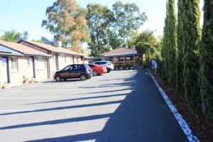 Tamworth Lodge Motel - Townsville Tourism