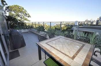 North Sydney 16 Wal Furnished Apartment - Townsville Tourism
