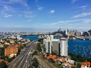 Meriton Serviced Apartments North Sydney - Townsville Tourism