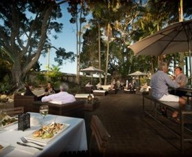 Waterloo Bay Hotel - Townsville Tourism