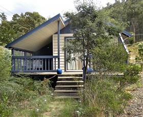 Huon Charm Waterfront Cottage - Townsville Tourism