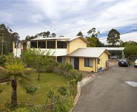 NorthEast Restawhile Bed and Breakfast - Townsville Tourism