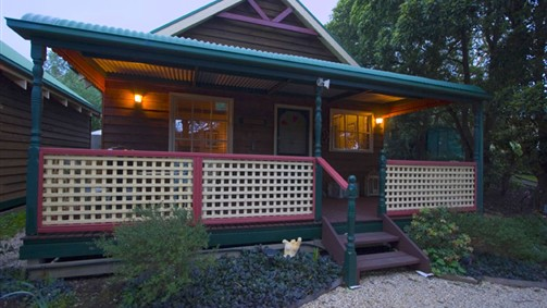 Trawool Cottages  Farmstay - Townsville Tourism