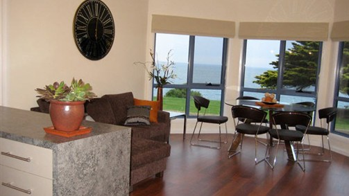 Seascape Accommodation - Townsville Tourism