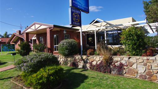 Murray River Motel - Townsville Tourism