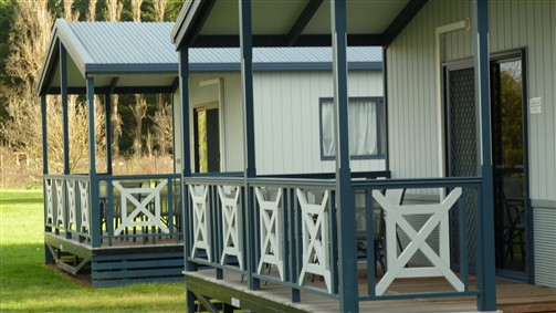 BIG4 Taggerty Holiday Park - Townsville Tourism