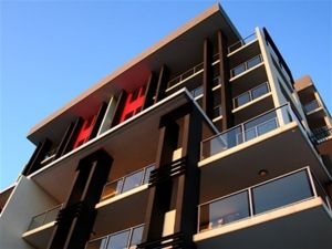 The Chermside Apartments - Townsville Tourism