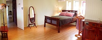 First Avenue Bed  Breakfast - Townsville Tourism