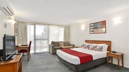 Quality Inn and Suites Knox - Townsville Tourism