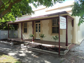 Greenock's Old Telegraph Station - Townsville Tourism