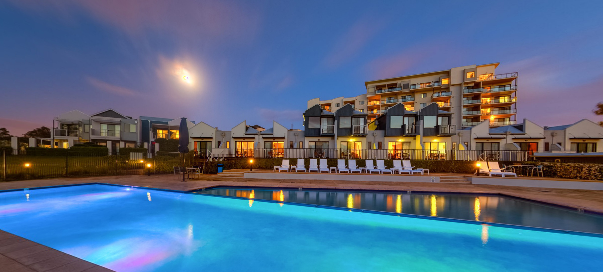 Assured Ascot Quays Apartment Hotel - Townsville Tourism