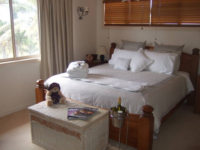 Ayr Bed and Breakfast on McIntyre - Townsville Tourism