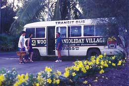 BIG4 Townsville Woodlands Holiday Park - Townsville Tourism