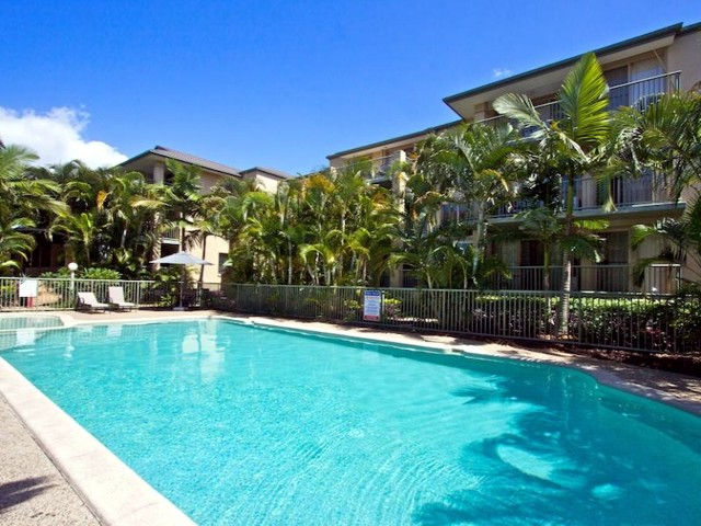 Bila Vista Holiday Apartments - Townsville Tourism