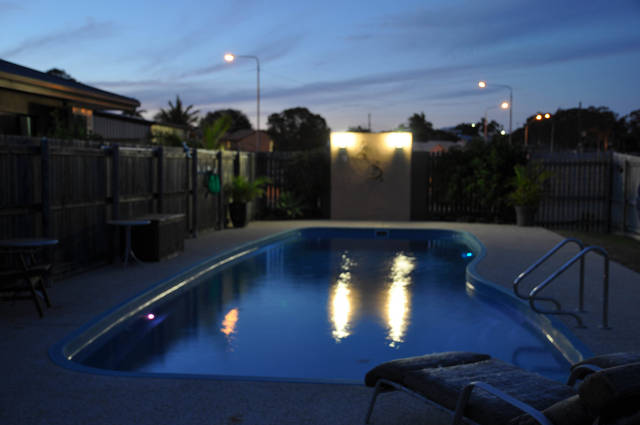 Bluewater Harbour Motel - Bowen - Townsville Tourism