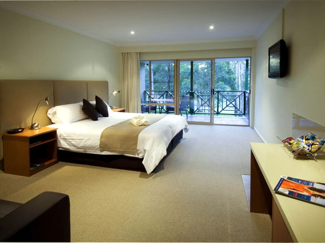 Bonville Golf Resort - Townsville Tourism