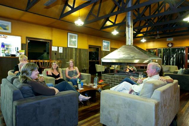 Broken River Mountain Resort - Townsville Tourism
