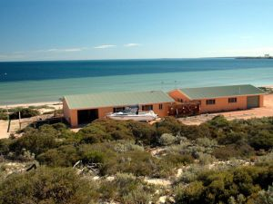 Ceduna Shelly Beach Caravan Park - Townsville Tourism