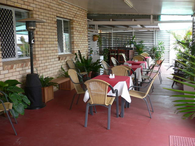 Chinchilla Motel - Townsville Tourism