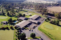 Club Inn Resort West Wyalong - Townsville Tourism