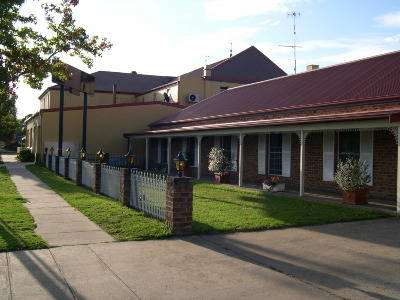 Club Motel - Townsville Tourism