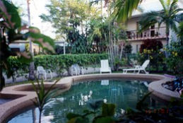 Coral Reef Holiday Apartments