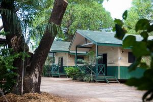 Discovery Holiday Parks - Darwin - Townsville Tourism