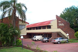 Garden City Motor Inn - Townsville Tourism