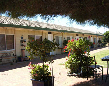 Gilgandra Lodge Motel - Townsville Tourism