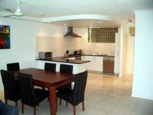 Hamilton Island Private Apartment - The Lodge - Townsville Tourism