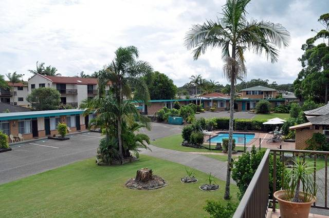 Haven Waters Motel and Apartments - Townsville Tourism