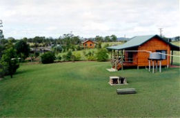 Henderson Park Farm Retreat - Townsville Tourism