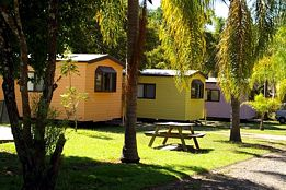 Kempsey Tourist Village - Townsville Tourism