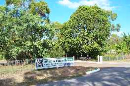 Kin Kora Village Tourist and Residential Home Park - Townsville Tourism