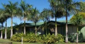 Kinnon  Co Outback Lodges - Townsville Tourism
