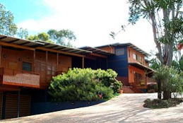 Leatherwood Lodge - Townsville Tourism